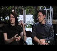 DP/30 2010: Easy A, actor Emma Stone, director Will Gluck