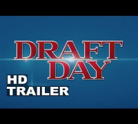 Draft Day: Movie Trailer - Kevin Costner, Jennifer Garner, Frank Langella