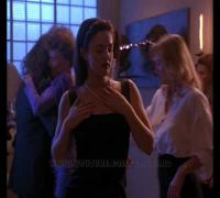 Drew Barrymore - Doppelganger - SEXY Scene