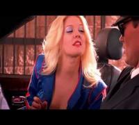 Drew Barrymore is hot