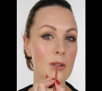 EASY 10 MINUTE NATALIE PORTMAN MAKE UP