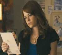"Easy A Movie Clip ""Pocket Full Of Sunshine"" Official (HD)"