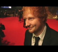 Ed Sheeran interview: Ed on getting drunk with Benedict Cumberbatch and his A-list inbox