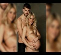El hijo de Shakira y Piqué nacerá esta tarde