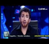 El Hormiguero (23/3/11) Olga Kurylenko (1/4)