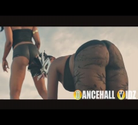 Elephant Man - Miley Cyrus Twerk (Official Music Video)
