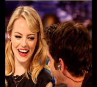 Emma Stone and Andrew Garfield (closely) the best images