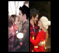 Emma Stone and Andrew Garfields LOVE