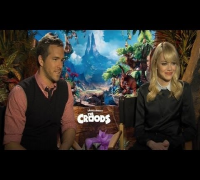 Emma Stone and Ryan Reynolds Talk Road Trips and The Amazing Spider-Man 2