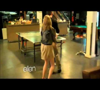 Emma Stone Dance Dare