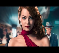 Emma Stone  Gangster Squad Interview