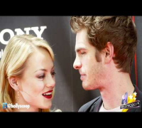 Emma Stone Immobilized By Panic Attacks