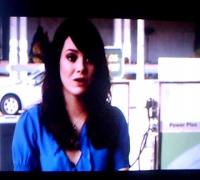 "Emma Stone on ""Zombieland"""