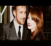 Emma Stone & Ryan Gosling - Someone like you