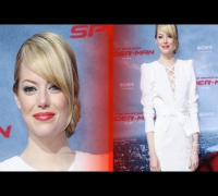 Emma Stone Spiderman Premiere in Germany! The Details on her Ensemble!
