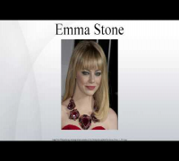 Emma Stone - Wiki Article