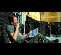 En tierra de sangre y miel. Película completa en español. Angelina Jolie (2011).