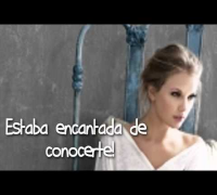 Enchanted - Taylor Swift - Español