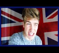 ENGLAND TIME!