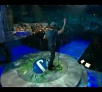 Enrique Iglesias at  Premios Juventud 08