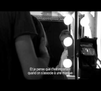 "Enrique Iglesias Azzaro ""Making Of"""