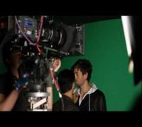 Enrique Iglesias - Dirty Dancer with Usher ft. Lil Wayne Behind The Scenes