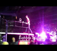 Enrique Iglesias - Euphoria Tour - Newark, NJ