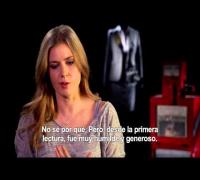 Entrevista Amy Adams nos habla de El hombre de acero