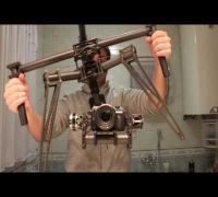 EOS M gimbal - extreme angles - Made by Jure Korber