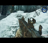 """EPIC KNIFING!"" - GHOST Multiplayer - DOGS & JUGGERNAUT MANIAC! (COD Ghosts Gameplay)"
