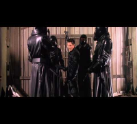 Equilibrium (Christian Bale) - Fight Scene 2 - Re-Sound
