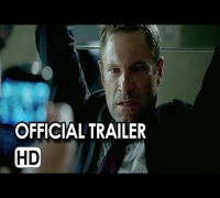 Erased Official Trailer #1 (2013) - Aaron Eckhart, Olga Kurylenko