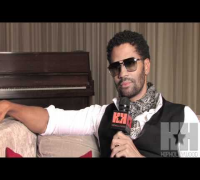 Eric Benet Gives Divorce Advice & Sends Message To Halle Berry - HipHollywood.com