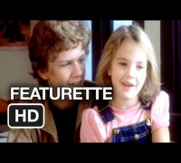 E.T. the Extra-Terrestrial Featurette - Drew Barrymore (1982) - Steven Spielberg Movie HD