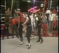 Everybody - 'Dancin' On Air' TV Show