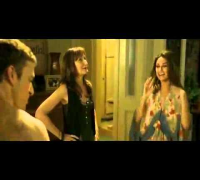 EW: Friends with Benefits bloopers