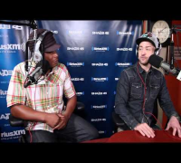 Exclusive: Justin Timberlake Sits Down with Sway & Talks Jay Z, Kanye, Drake, Miley Cyrus   more
