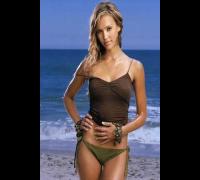 Extremely Sexy, Jessica Alba
