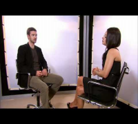Face 2 Face with Mila Kunis & Justin Timberlake