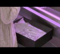 Falabella: Kate Moss - Basement
