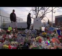 Fanáticos de Paul Walker visitan el lugar de su muerte - Primer Impacto