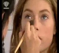 fashiontv | FTV.com - DOUTZEN KROES MODELS S/S 2006