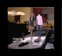 fashiontv | FTV.com - Models Talk S/S 07 Doutzen Kroes