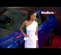 'Fast & Furious 6' Los Angeles premiere - Vin Diesel, Michelle Rodriguez, Tyrese Gibson