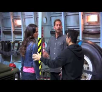 Fast & Furious 6: Paul Walker Complete Behind the Scenes (Broll)