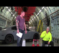 Fast & Furious 6  Sung Kang, Paul Walker, Tyrese Gibson and Vin Diesel video HD