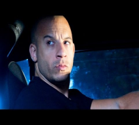 Fast & Furious 6 - Vin Diesel & Michelle Rodriguez On Set Interview