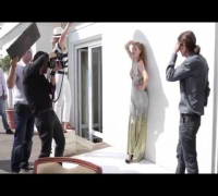 Freida Pinto  Doutzen Kroes and Laetitia Casta at Cannes 2013