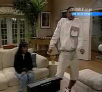 Fresh Prince of Bel Air - Will Smith Dance Moves