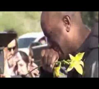 "Funeral Del ""Actor"" - Paul Walker (VÍDEO OFICIAL EN VIVO)"